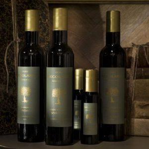 Cazetta Spontaneo Olive Oil